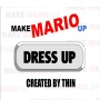 Make Mario Up - přejít na detail produktu Make Mario Up