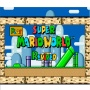 Super Mario Revived - přejít na detail produktu Super Mario Revived
